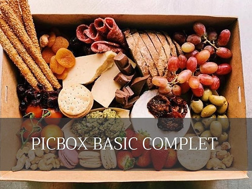 PICBOX BASIC COMPLET