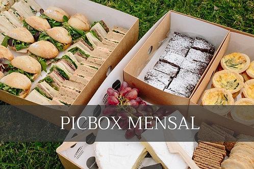 PICBOX CLUB