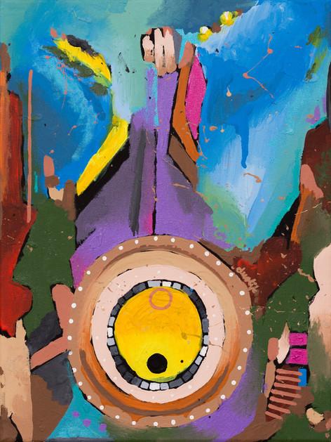Transcendental wheel