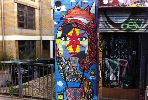 London Bricklane - 2014