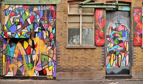 Camden Town - London 2020