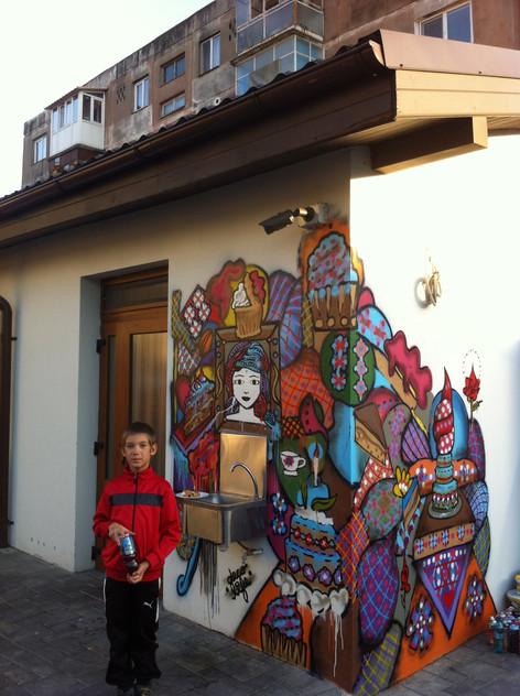 Timisoara Romania 2013
