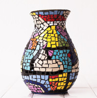 Large vase / Prestige - 27 x 20cm - 2017