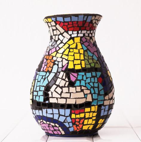 Large vase / Prestige