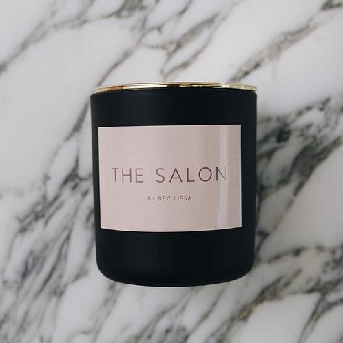 The Salon candle
