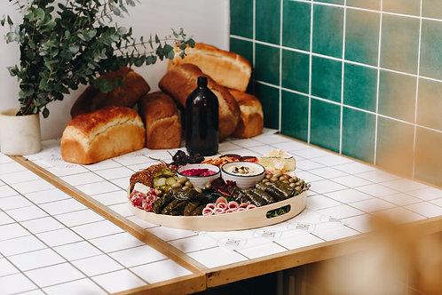 Antipasto platter - small