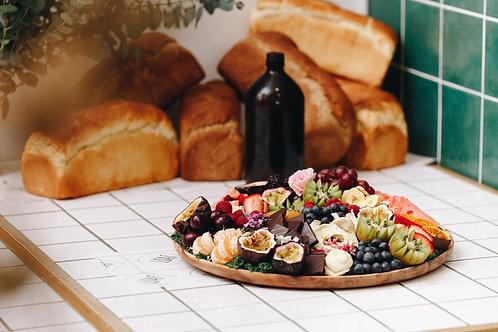 Fruit platter - small