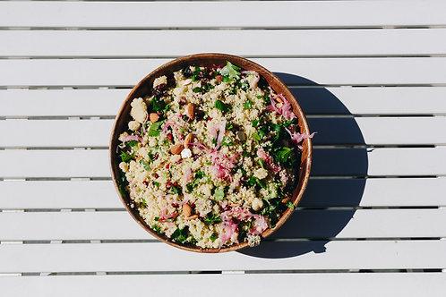 Cous cous salad - large