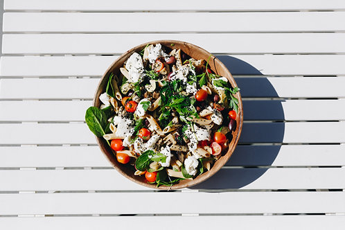 Meditteranean salad - large