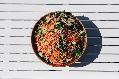 Asian salad - large