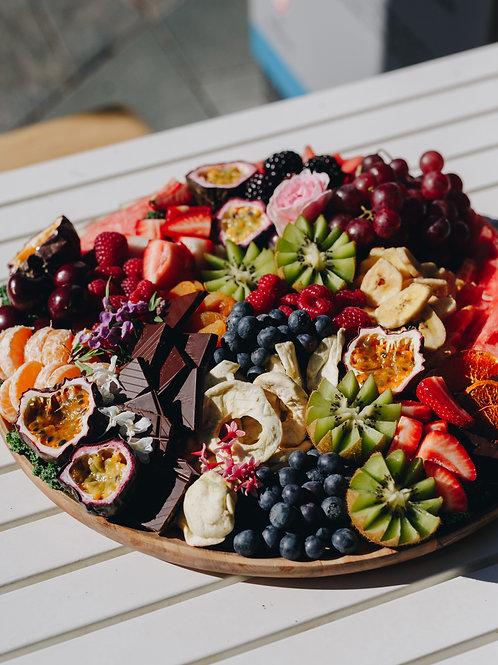 Fruit platter - large
