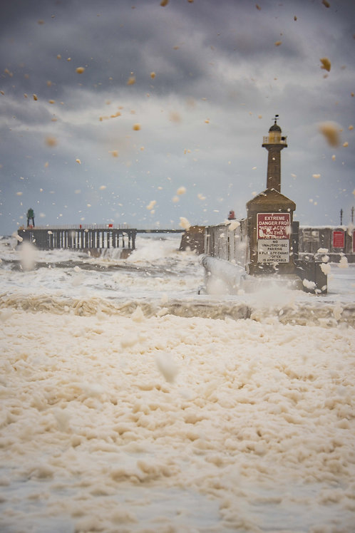 whitby foam party canvas