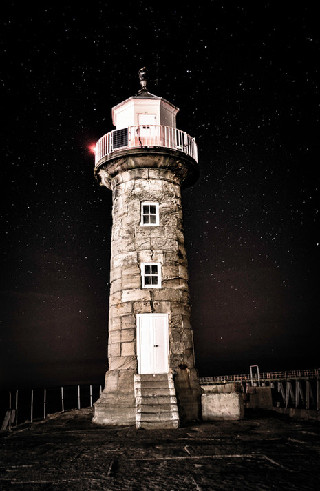 EAST LIGHT HOUSE STARS