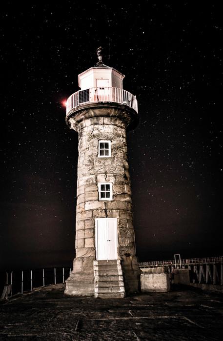 EAST LIGHT HOUSE STARS