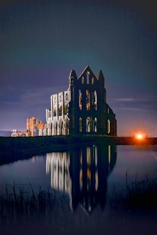 abbey nights