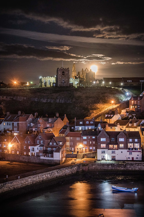 whitby canvas