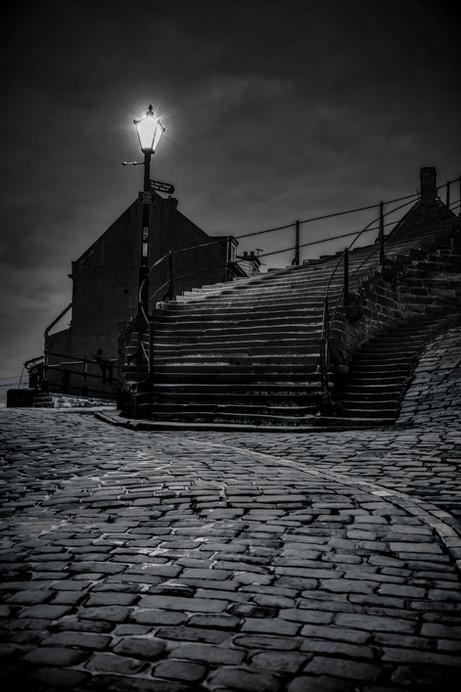 199 steps mono