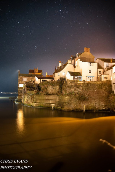bottom of staithes