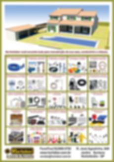 Hortobor Produtos para Condomínios, Residências e Chácaras.