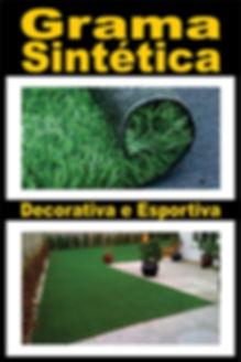 Hortobor Grama Sintética, Grama Artificial, Grama Sintetica Decorativa e Esportiva