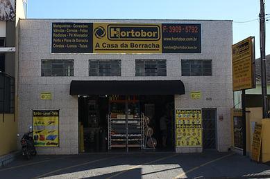 Plastirubber Hortobor Mangueiras e Conex