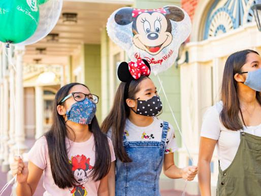 Take Personal Responsibility: Wear A Mask