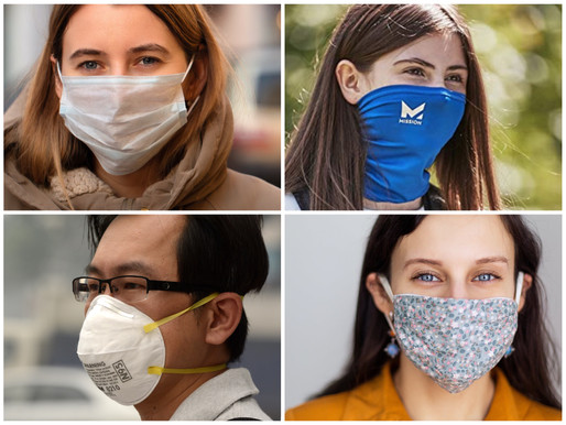 The Face Mask Showdown