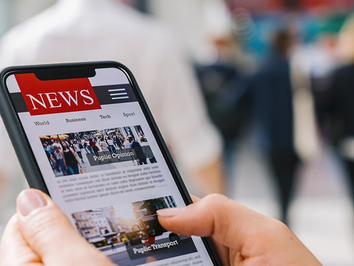 Smart Shop in the News