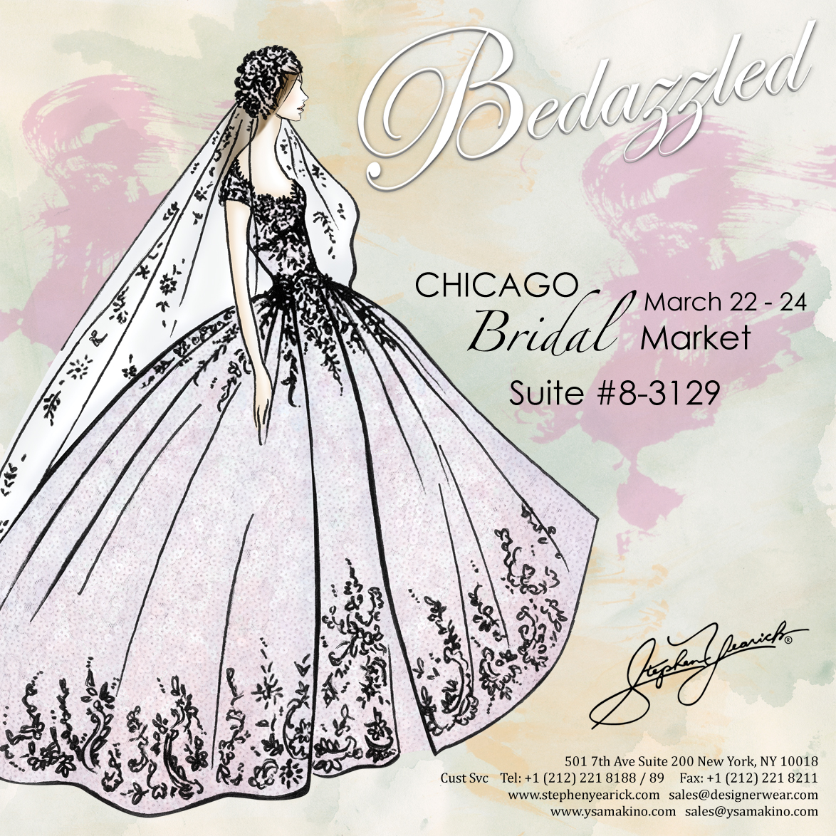 Chicago Bridal Market