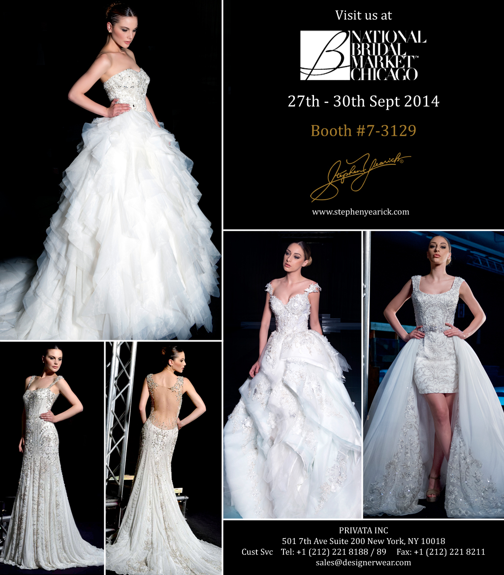 National Bridal Market Chicago