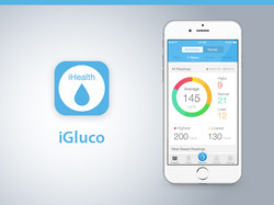 iGluco for iOS mobile
