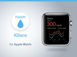iGluco for Apple Watch