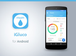 iGluco for Android
