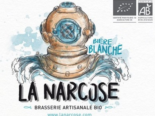 Blanche 33 cl