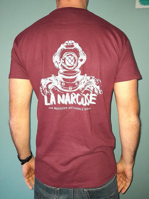 T shirt La Narcose