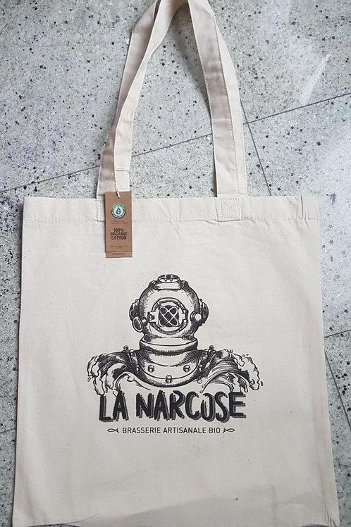 Tote Bag La Narcose