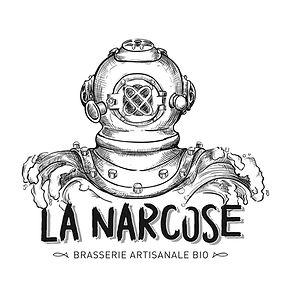 Logo_La Narcose_scaphandrier_Noir.jpeg
