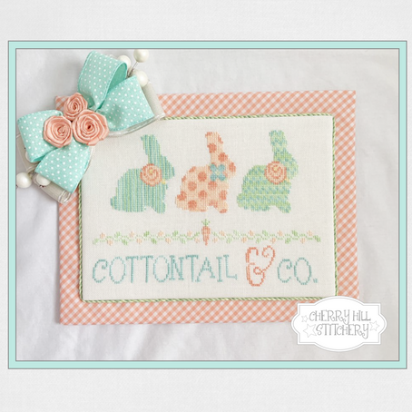 COTTONTAIL & CO.