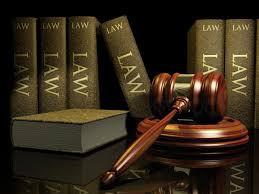 Hva gir liv til den syndige naturen;  lov eller lovløshet?