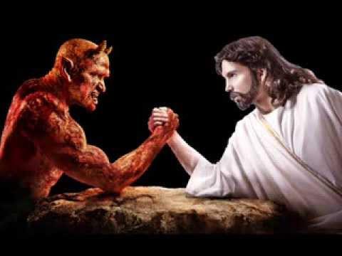 Tapte vi makten til Satan i syndefallet?