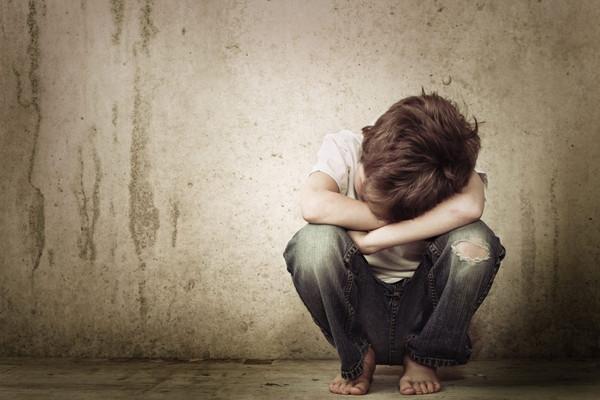 Kan Gud virkelig snu ryggen til et av sine barn?