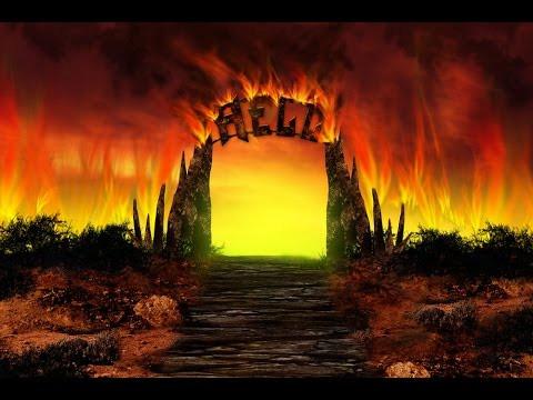 Forkynte Jesus om helvete?