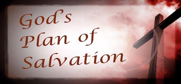 Hva er Guds frelsesplan?