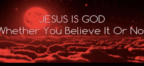 Jesu versus bokstaven