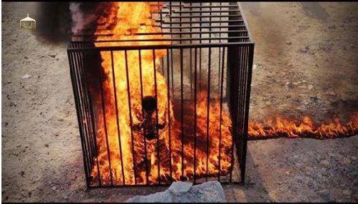 Sender Gud mennesker til helvete?