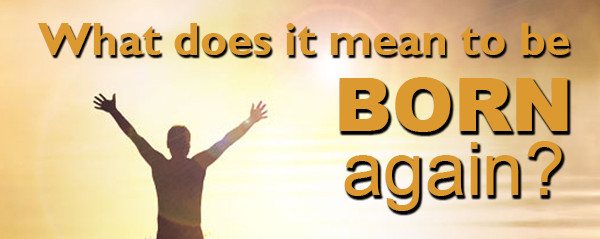 Hva skjer når du blir født på ny?