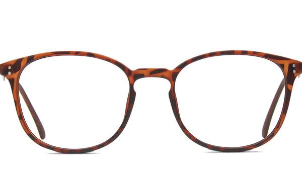 Visste du at Gud har briller?