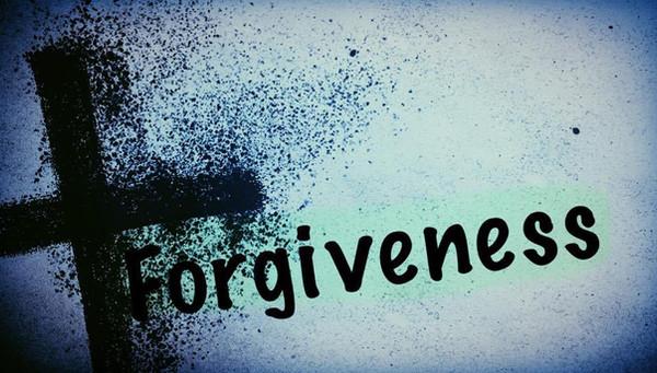 Tilgivelse - noe du er, ikke noe du gir.