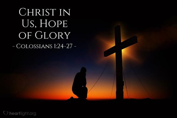 Kristus i oss