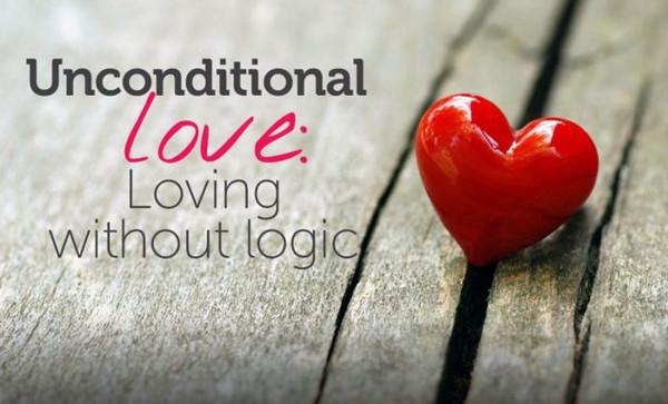 Fullkommen kjærlighet
